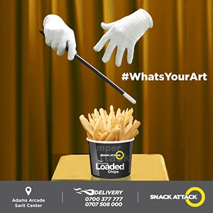 #WhatsYourArt
